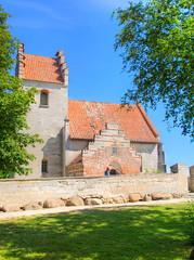Stevns Klint kirke
