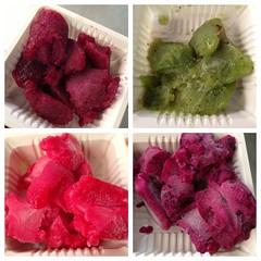 Fruit Kulfis