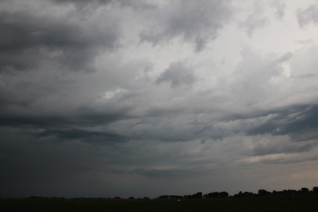 061613 - Severe Nebraska Thunderstorms