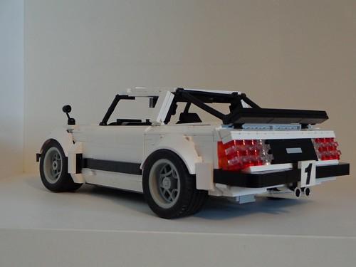 Mighty Mazda | by Senator Chinchilla