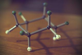 Cyclohexane   by hasor