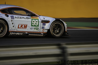 FIA World Endurance Championship. Round 2 6 Hours of Spa-Francorchamps 3 May 2014 | by Miguel Bosch / GT REPORT