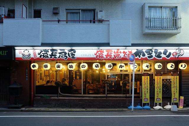 赤羽 2014/05/09  X1008662