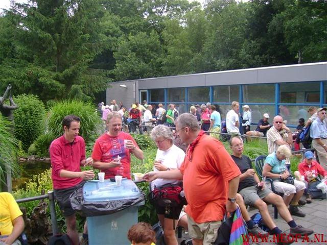 1e dag Amersfoort  40 km  22-06-2007 (28)