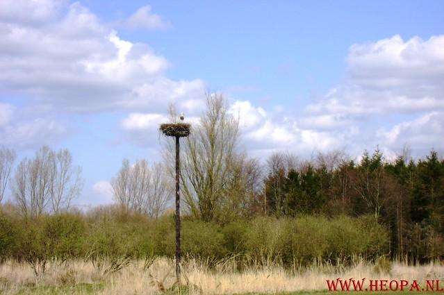 Natuurlijk Flevoland  12-04-2008  40Km (71)