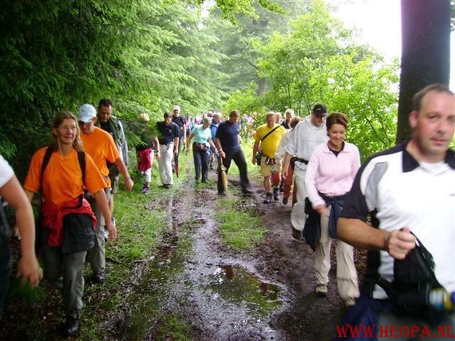 2e dag  Amersfoort 42 km 23-06-2007 (18)