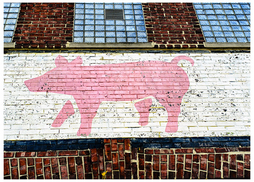 Moccus - Porcine God of the West Loop | by swanksalot