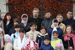 Паломничество в Санкт-Петербургскую митрополию 200