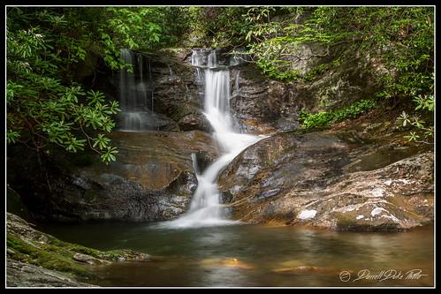 whiteoakcreekfalls ncwaterfallsnorthcarolinawaterfalls