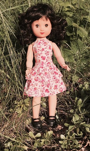 betsydress1 | by Violava loves dolls
