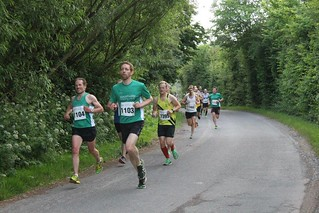 Clevedon midsummer 10K | by Thomas Guest