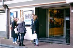Amsterdam, Cinecenter