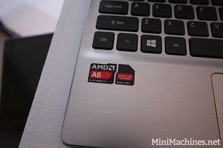 Acer V5-122 | by Stratageme.com