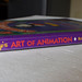 23 - Book - Art of Animation