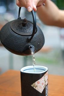 Tea   by Marco Hamersma
