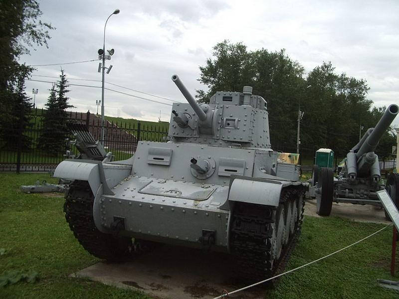 PzKpfw 38(t) (2)