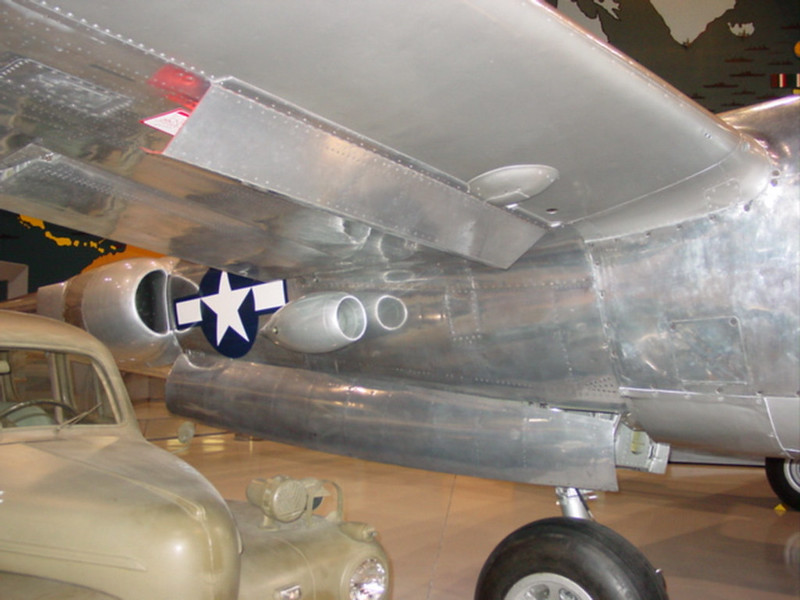 P-38L Marge (7)