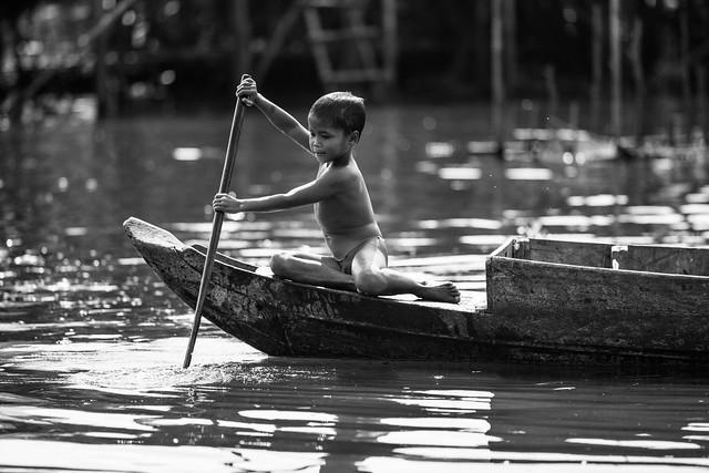 DSC_3705 - Kompong Phluk - Cambodia