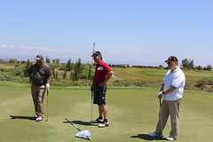 Hartland Classic Golf Tournament 2014 05