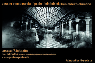 Imprimir | by Angula Berria
