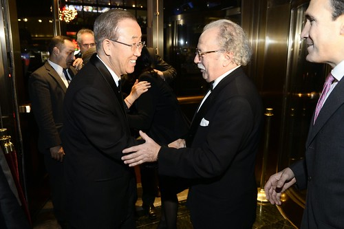 002 UNCA Awards 2014   by UN Correspondents