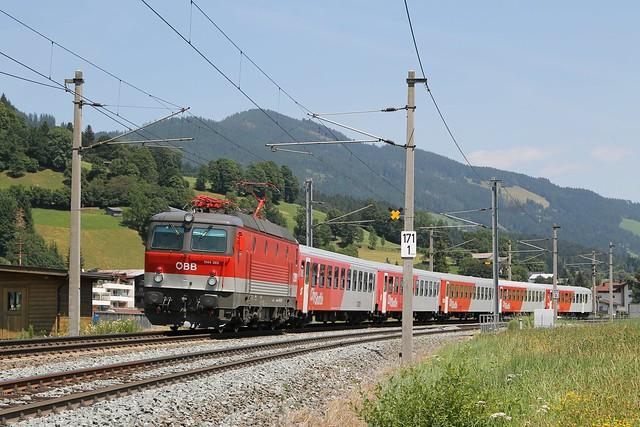 1144 265 te Brixen im Thale op 24-7-2013