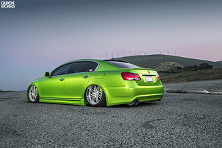 Mike's GS x Strasse Wheels | by QuickWorksPhoto