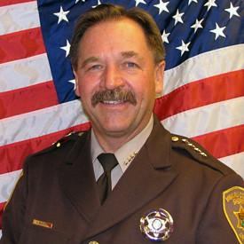 Scott Mascher - Yavapai County Sheriff | Scott Mascher - Yav