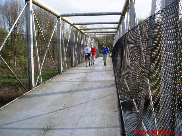 11-04-2009       4e Natuurlijk           Flevoland         41.1 Km) (16)