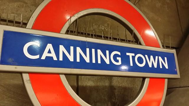 London Underground - England