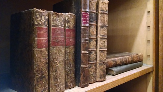 Old books 2