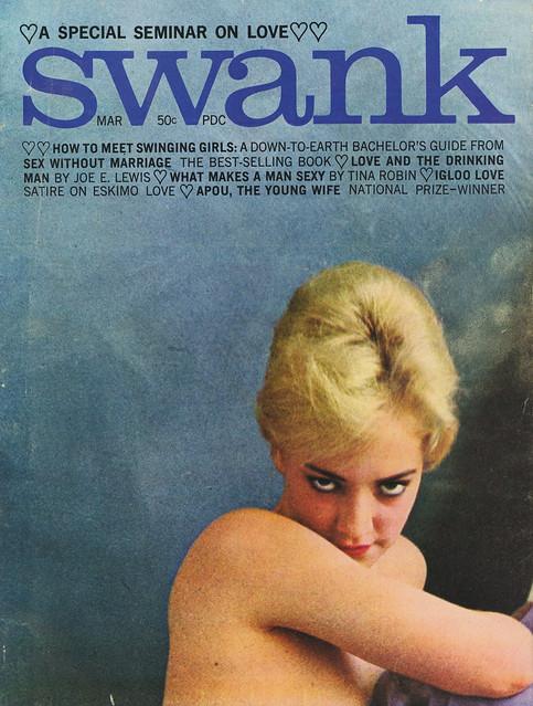 Swank - March 1963