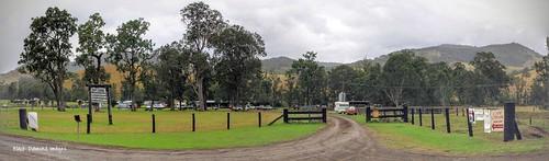 panorama landscape pano australia gloucester nsw barrington campingground panoramastitch campcobark barringtontopsnationalpark msice riversidecamping msicestitch msicepanorama sconeroad cobarkriver