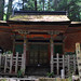 Mausoleum of Uesugi Kenshin