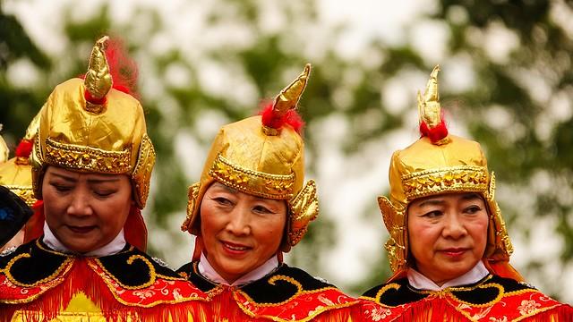 TERRA NOVA -La Chine s'invite à Namur(2)