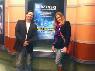Burzynski: Part II - World Premiere | by Eric Merola