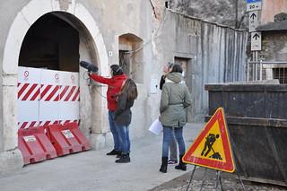narrare #borgosacco | by PORTOBESENO