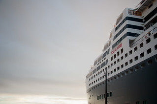Queen Mary 2 | by sottolestelle