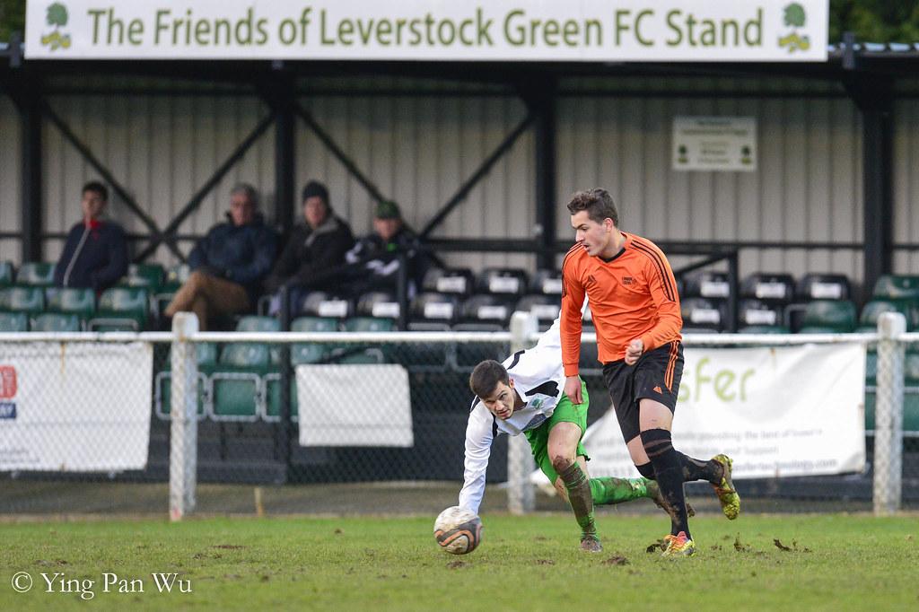 20140118-161653   Leverstock Green FC v London Tigers FC 201