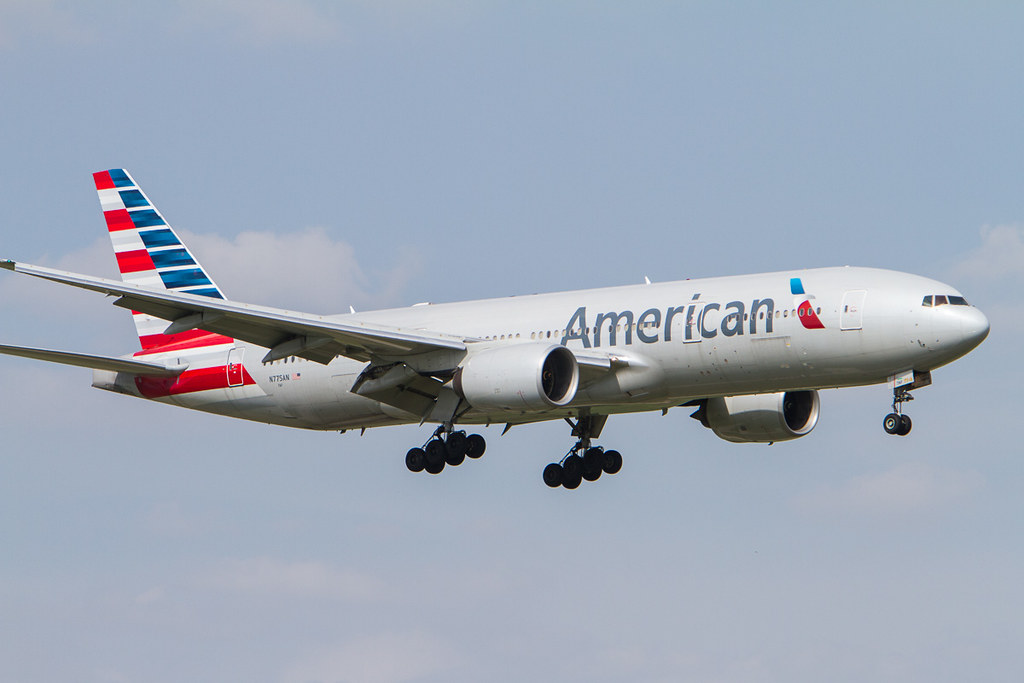 Image result for booking system of American Airlines