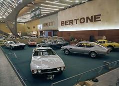 Bertone-Salone-Torino