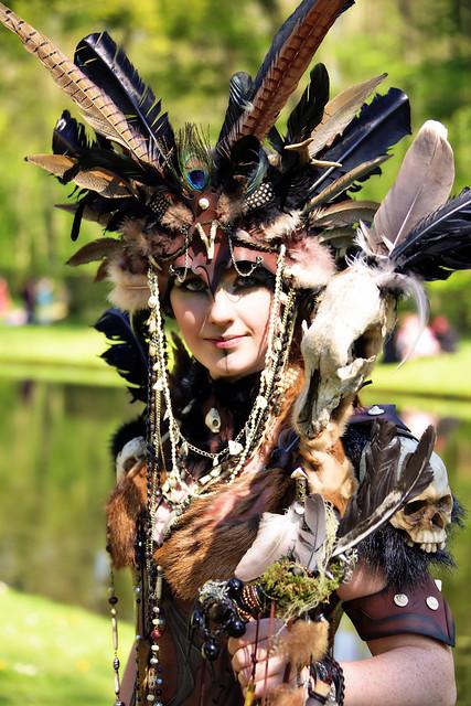 Elf Fantasy Fair, Elfia 2014, Haarzuilen, 146