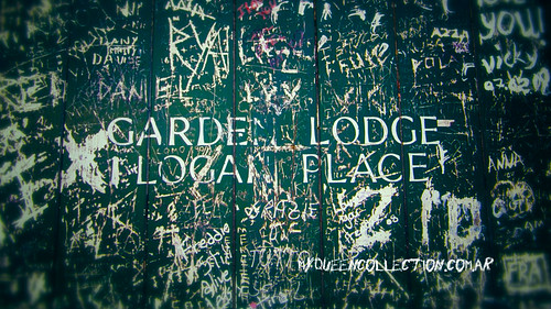 Garden Lodge | by My Queen Collection