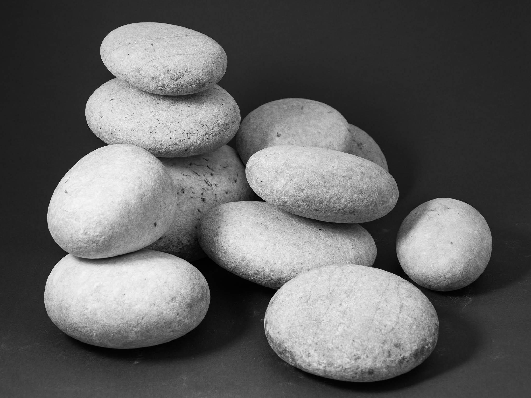 Stones study