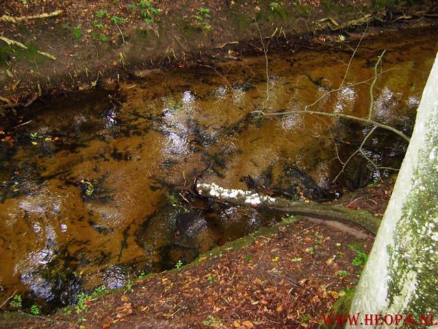 Veluwse Walkery 06-09-2008 40 Km (44)