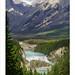 Wapta Falls British Columbia