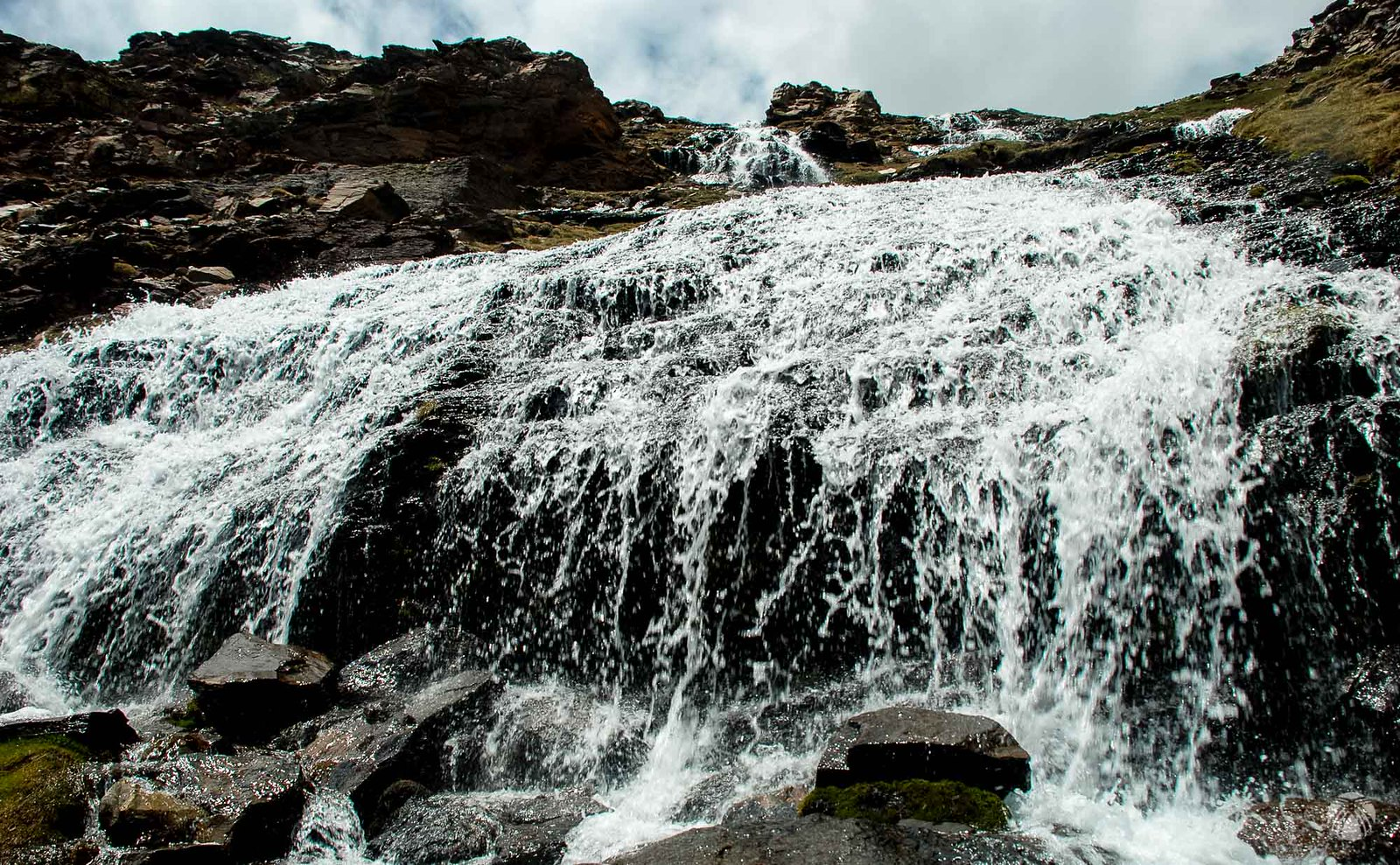 Maravilla de agua