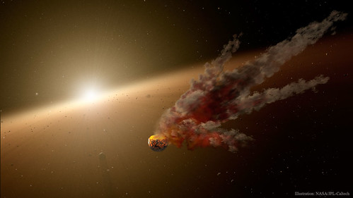 Unexplained Dimmings in KIC 8462852 | by cyrux22