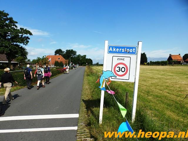 2016-06-17 Plus 4 Daagse Alkmaar 25 Km  (58)