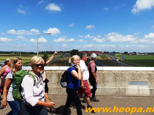 2016-06-17 Plus 4 Daagse Alkmaar 25 Km  (161)